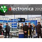 VIKING at Electronica 2012 in Munich