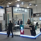 VIKING at electronica in Munich