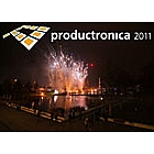 Productronica 2011 (Munich, Germany)